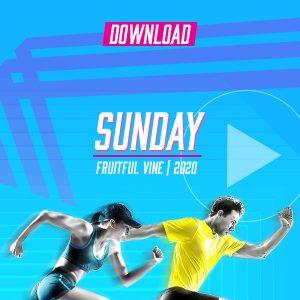 Sunday Download - 2020