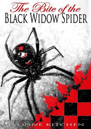 The Bite of the Black Widow Spider