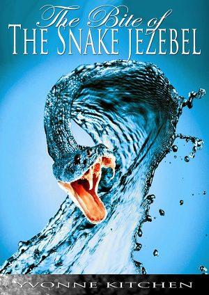 The Bite of the Snake Jezebel