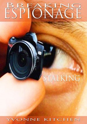 Breaking Espionage (Enochian Magic)