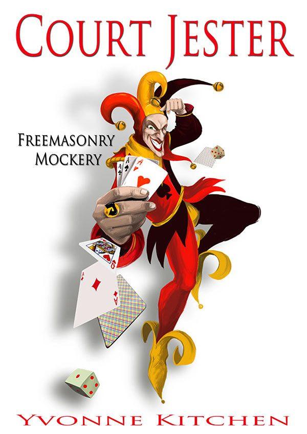 Court Jester - Freemasonry Mockery - Part 1