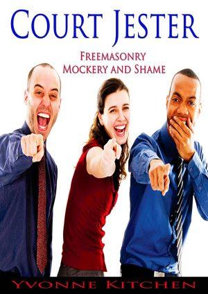 Court Jester - Freemasonry Mockery - Part 2