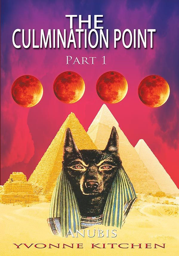 Culmination Point (Anubis Wolf Vampire) - Part 1