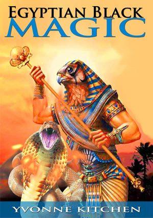 Egyptian Black Magic