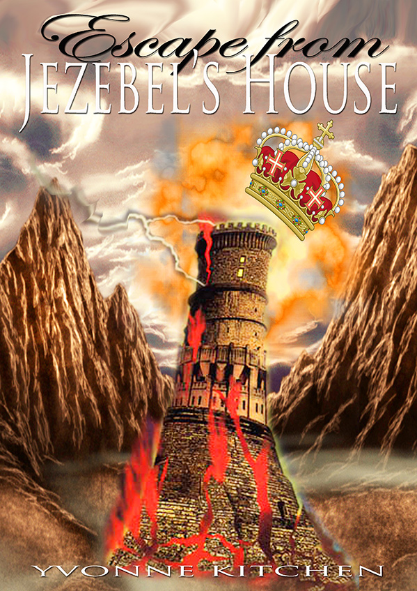 Escape from Jezebel's House