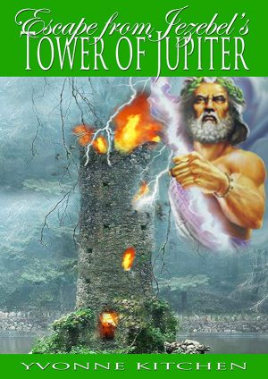 Escape from Jezebel's Tower of Jupiter