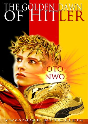 The Golden Dawn of Hitler