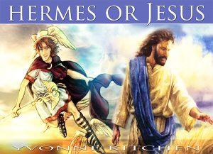 Hermes or Jesus