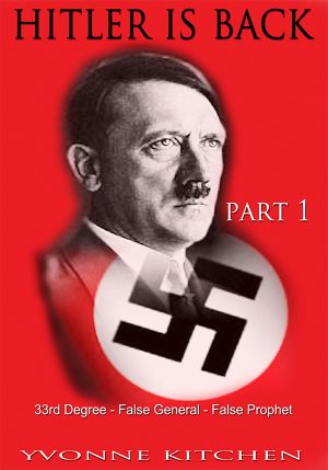Hitler is Back - Part 1