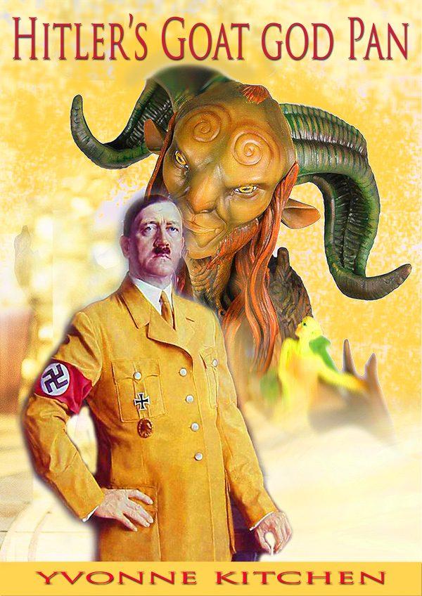 Hitler's Goat God Pan
