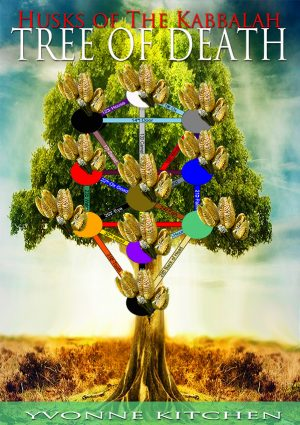 Husks of the Kabbalah Tree of Death