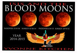 Isis and the Blood Moons