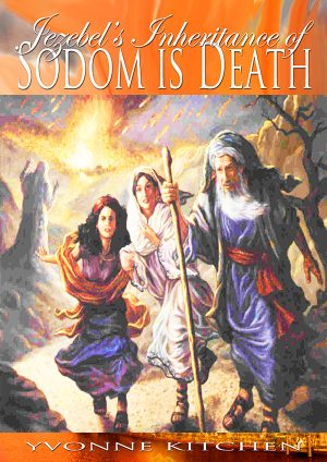 Jezebel's Inheritance of Sodom is Death