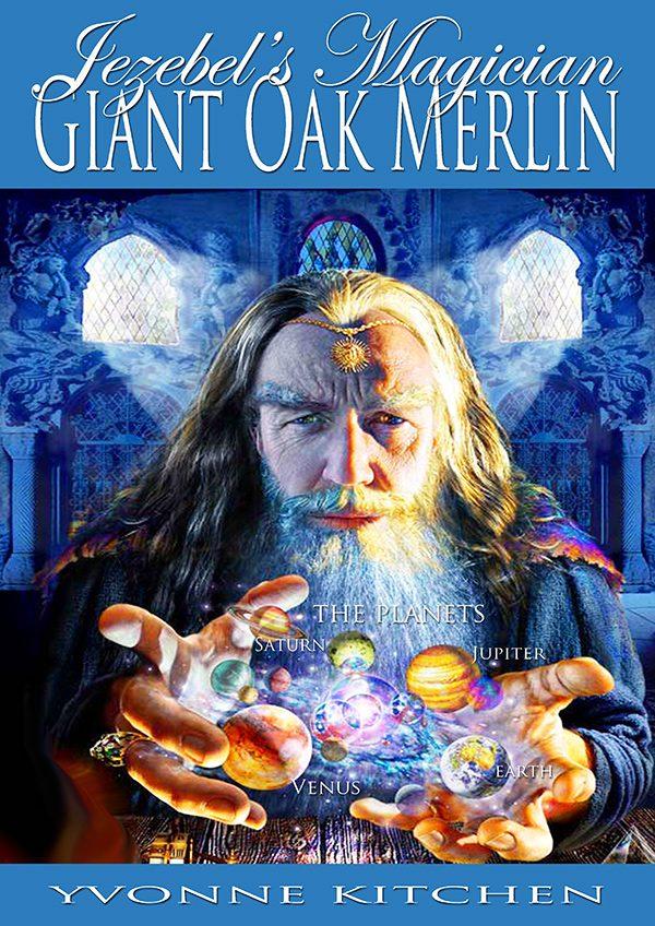 Jezebel Magician Giant Oak Merlin
