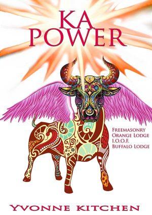 Ka Power (False Supernatural)