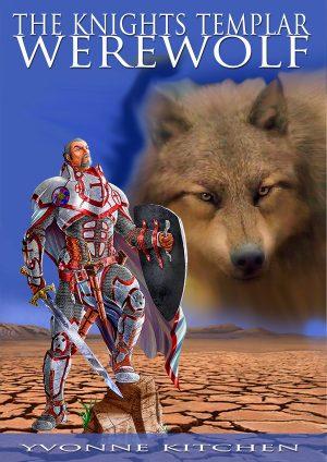 The Knights Templar Werewolf