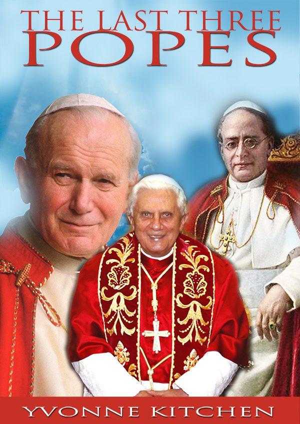 The Last Three Popes
