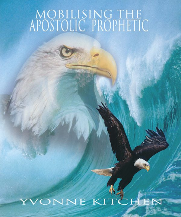 Mobilising the Apostolic Prophetic