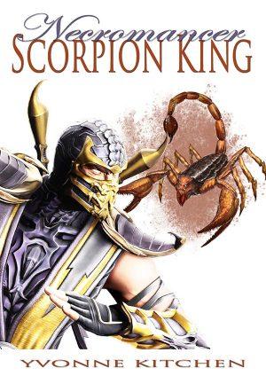 Necromancer Scorpion King
