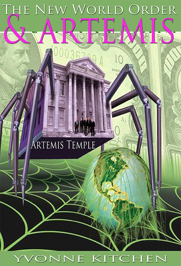 The New World Order and Artemis