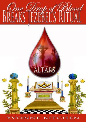 One Drop of Blood Breaks Jezebel's Ritual
