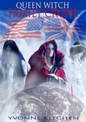 Queen Witch Family Crone