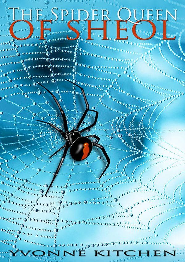 The Spider Queen of Sheol