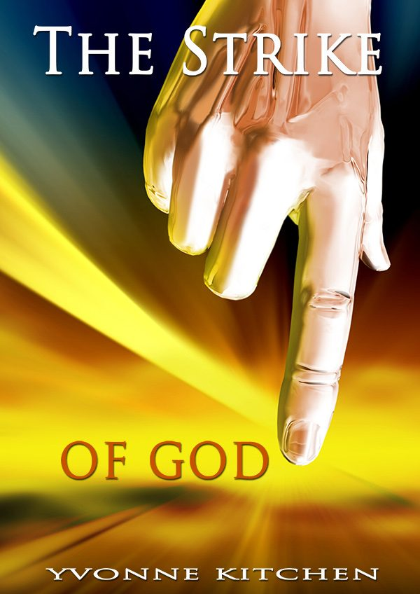 The Strike of God