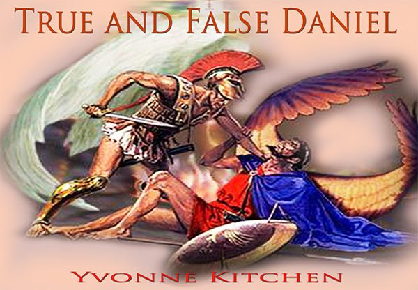 True and False Daniel
