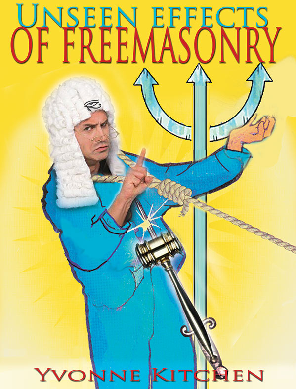 Unseen Effects of Freemasonry