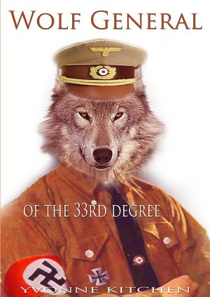 Wolf General of the 33rd Degree