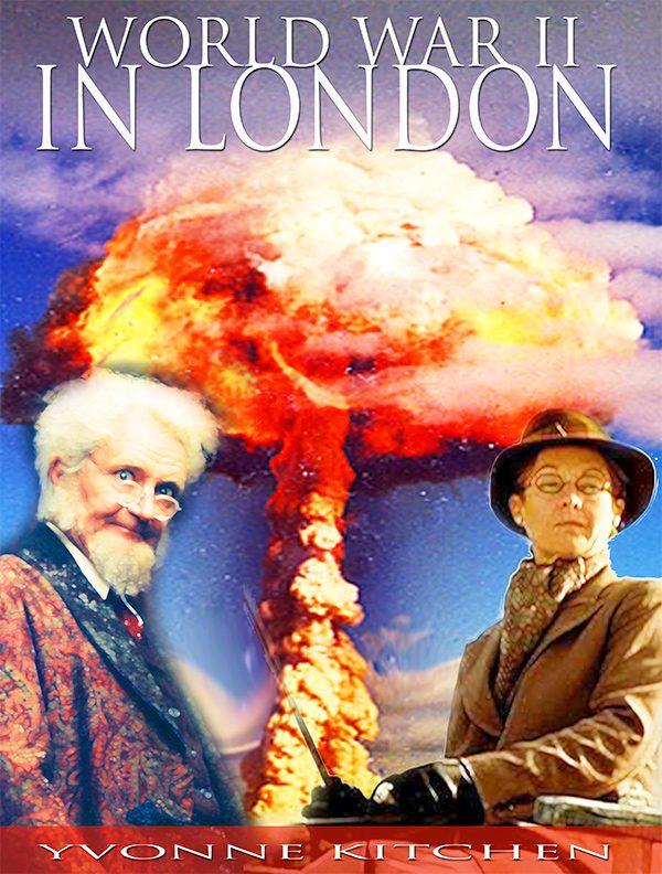 World War II in London