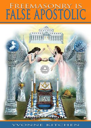 Freemasonry is False Apostolic