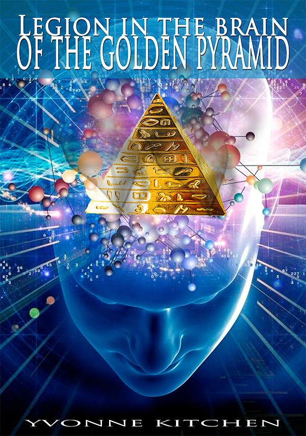 Legion in the Brain of the Golden Pyramid