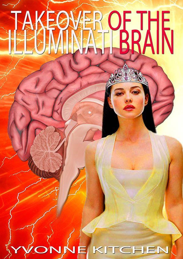 Takeover of the Illuminati Brain