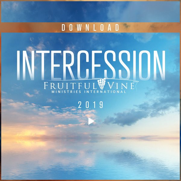 Intercession Download - 2019