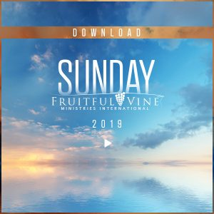 Sunday Download - 2019