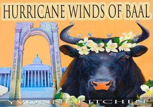 Hurricane Winds of Baal