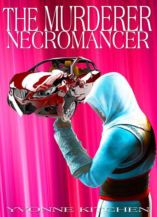 The Murderer Necromancer