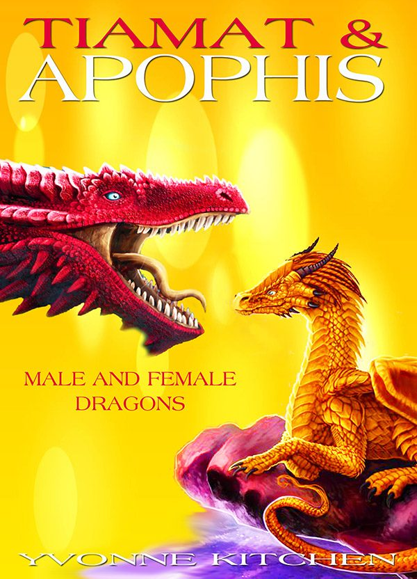 Tiamat and Apophis