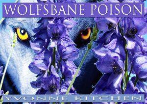 Wolfsbane Poison