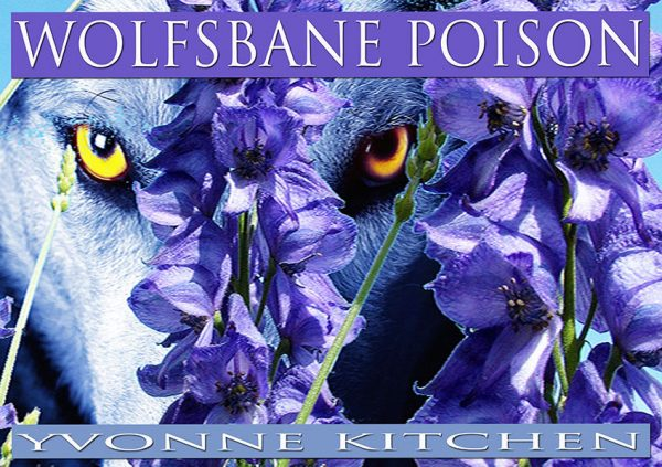 Wolfsbane Poison