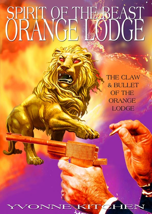 Spirit of the Beast - Orange Lodge