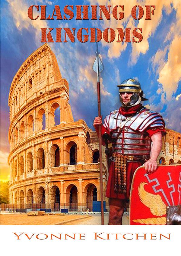 Clashing of Kingdoms (Intercession)