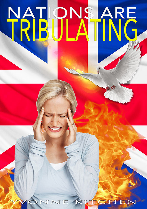 Nations are Tribulating