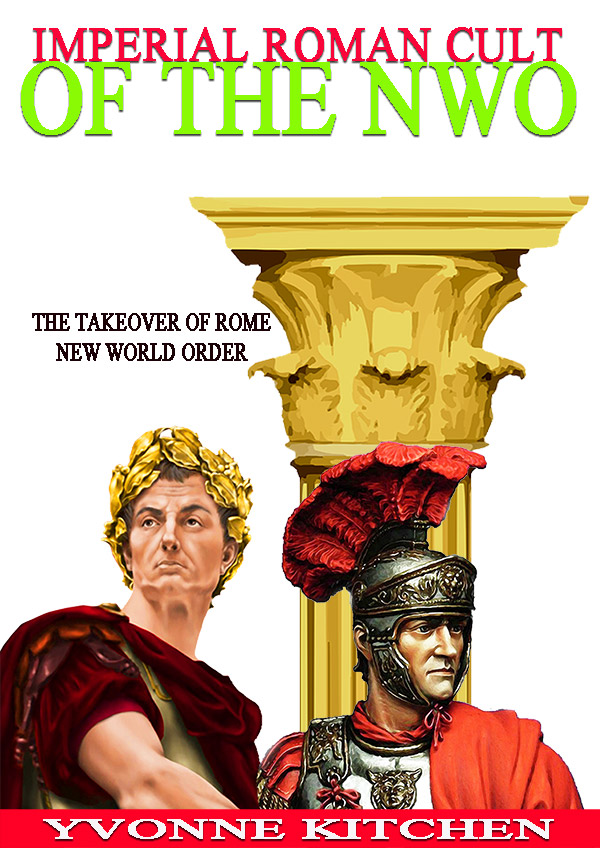 Imperial Roman Cult of the New World Order